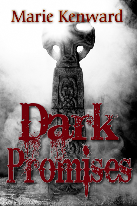 Link to Dark Promises Book Cover